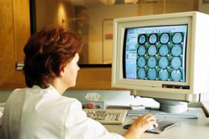 radiologieassistentin