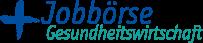 Jobbörse Gesundheitswirtschaft Logo